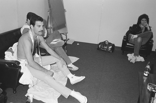 Stage - Performance Space「Queen Hot Space Japan Tour」:写真・画像(2)[壁紙.com]