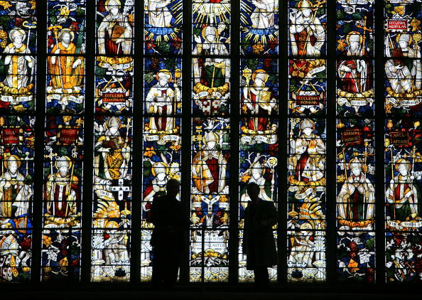 Christopher Furlong「English Heritage Launches Cathedral Grant Scheme」:写真・画像(8)[壁紙.com]