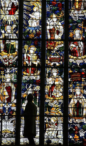 Christopher Furlong「English Heritage Launches Cathedral Grant Scheme」:写真・画像(9)[壁紙.com]