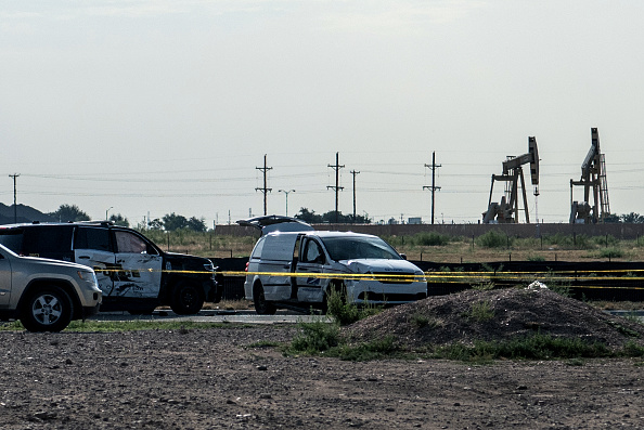 Texas「At Least 7 Dead And 21 Injured In Mass Shooting In Odessa And Midland, Texas」:写真・画像(12)[壁紙.com]