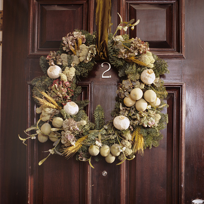 Feng Shui「Elegant Christmas decorations」:スマホ壁紙(7)
