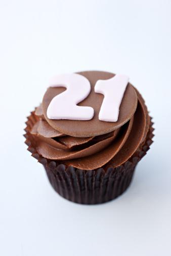 Teenager「Birthday cupcake」:スマホ壁紙(12)