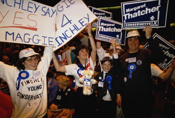 Teenager「Thatcher Fans」:写真・画像(5)[壁紙.com]