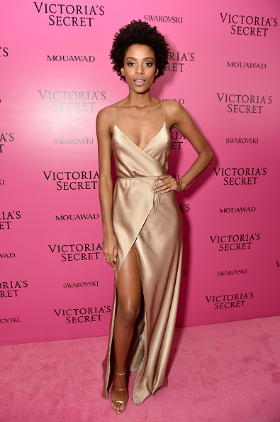 After Party「2017 Victoria's Secret Fashion Show In Shanghai - After Party」:写真・画像(3)[壁紙.com]