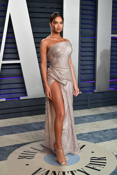 Slit - Clothing「2019 Vanity Fair Oscar Party Hosted By Radhika Jones - Arrivals」:写真・画像(19)[壁紙.com]