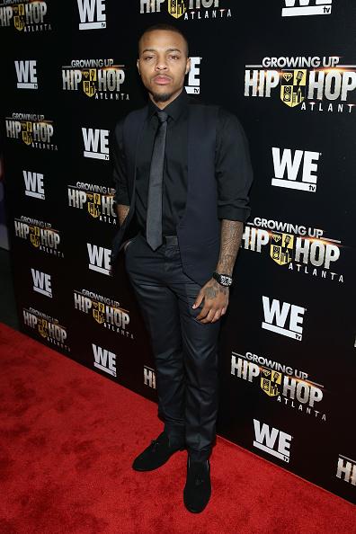 Wristwatch「WE tv's Growing Up Hip Hop Atlanta Premiere Screening Event」:写真・画像(17)[壁紙.com]