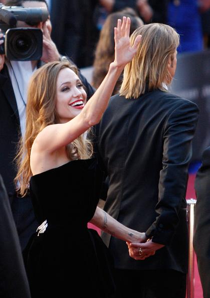 Scalloped - Pattern「84th Annual Academy Awards - Fan Arrivals」:写真・画像(19)[壁紙.com]