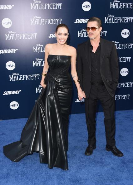 "El Capitan Theatre「World Premiere Of Disney's ""Maleficent"" - Arrivals」:写真・画像(15)[壁紙.com]"