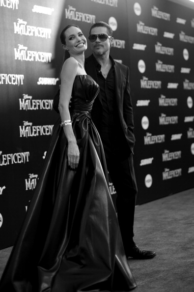 "El Capitan Theatre「The World Premiere Of Disney's ""Maleficent""」:写真・画像(13)[壁紙.com]"