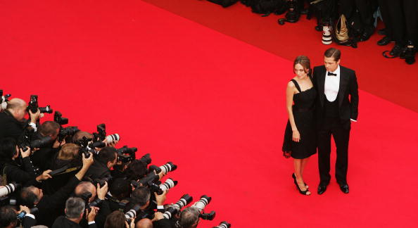 """60th International Cannes Film Festival「Cannes - """"A Mighty Heart"""" - Premiere」:写真・画像(14)[壁紙.com]"""