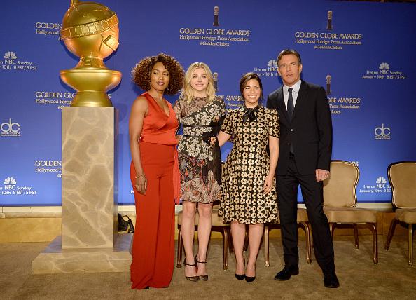 Announcement Message「73rd Annual Golden Globe Awards Nominations Announcement」:写真・画像(19)[壁紙.com]