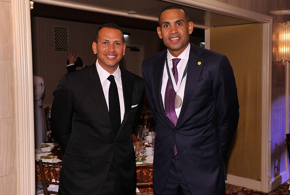 Alex Rodriguez - Baseball Player「29th Annual Great Sports Legends Dinner To Benefit The Buoniconti Fund To Cure Paralysis - Dinner」:写真・画像(15)[壁紙.com]