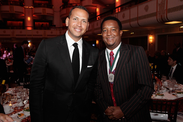 Alex Rodriguez - Baseball Player「29th Annual Great Sports Legends Dinner To Benefit The Buoniconti Fund To Cure Paralysis - Dinner」:写真・画像(14)[壁紙.com]