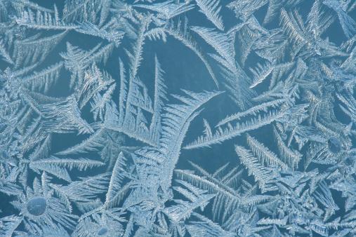 Frozen「Frost on Window」:スマホ壁紙(15)