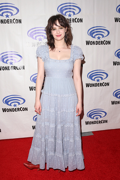 Anaheim Convention Center「Wondercon Nos4a2 Screening and Panel」:写真・画像(2)[壁紙.com]