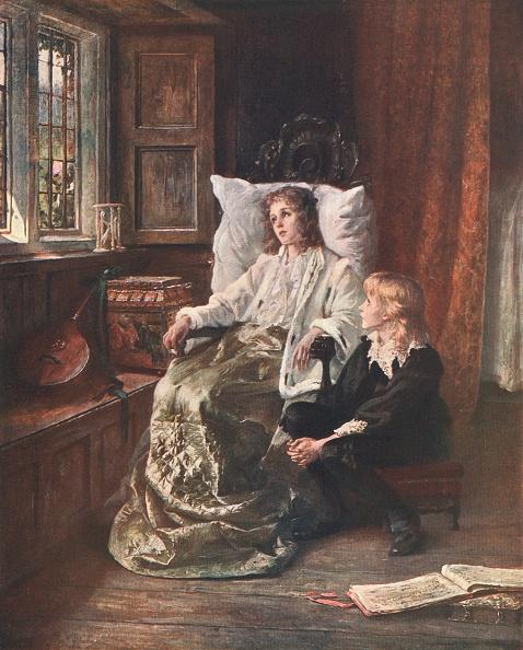 Time「The Children Of Charles I」:写真・画像(16)[壁紙.com]