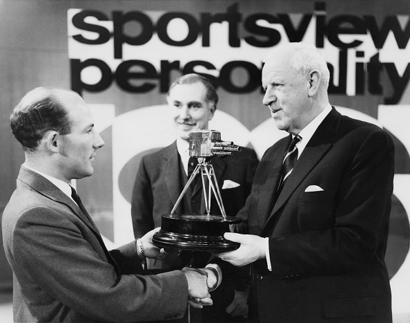 Sport「Sports Personality of the Year」:写真・画像(5)[壁紙.com]