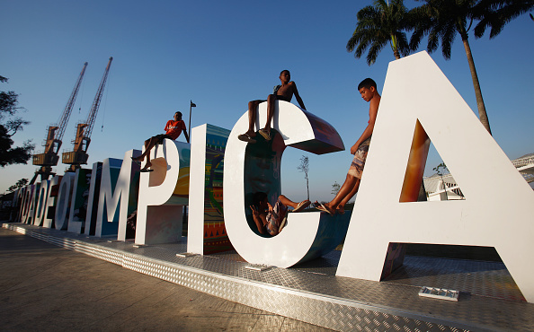 オリンピック「Renovations Aim To Revitalize Rio Port District」:写真・画像(12)[壁紙.com]