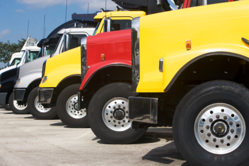 Antenna - Aerial「Truck cabs」:スマホ壁紙(2)