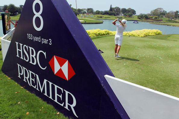 Best shot「HSBC Women's Championship - Final Round」:写真・画像(6)[壁紙.com]