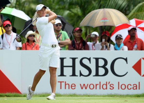 Best shot「HSBC Women's Championship - Final Round」:写真・画像(8)[壁紙.com]