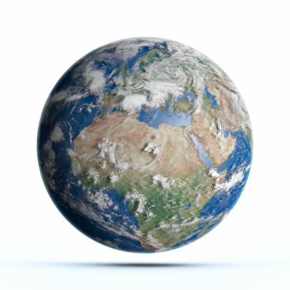 Turkey - Middle East「Planet Earth Africa」:スマホ壁紙(10)