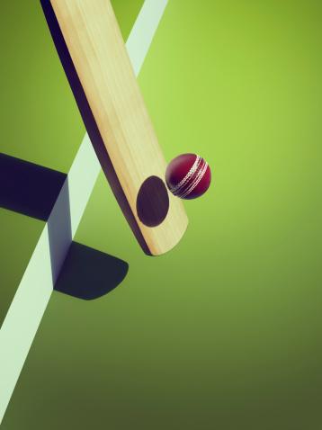 Green Background「Sports shadow」:スマホ壁紙(1)