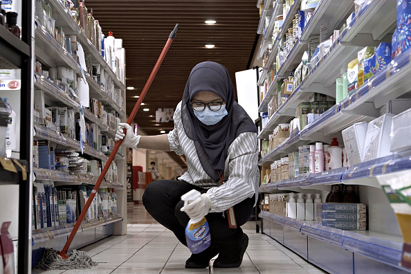 Malaysia「Malaysia Under Lockdown As The Coronavirus Continue To Spread」:写真・画像(11)[壁紙.com]