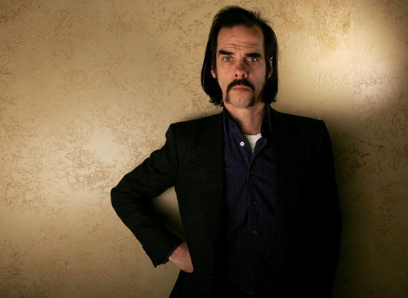 ニック・ケイヴ「'The Proposition' Sundance Portrait Session」:写真・画像(18)[壁紙.com]