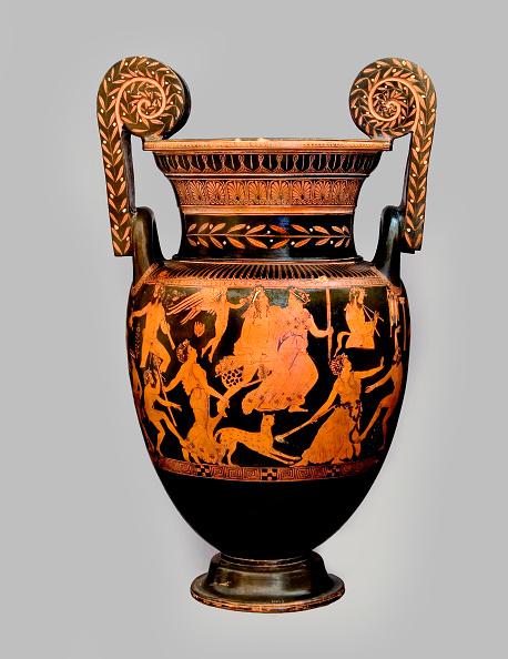 Painted Image「The Pronomos Vase」:写真・画像(3)[壁紙.com]