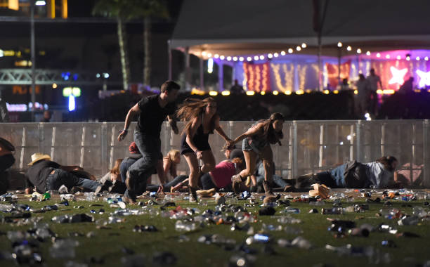 Reported Shooting At Mandalay Bay In Las Vegas:ニュース(壁紙.com)