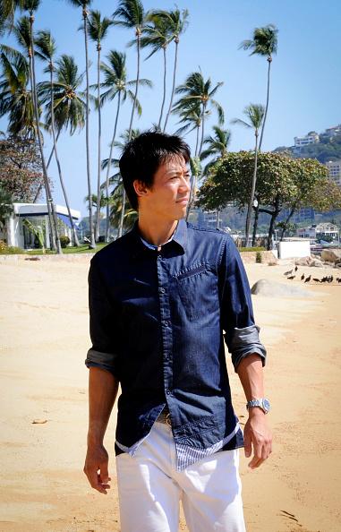 錦織 圭「Tennis Pro Kei Nishikori Enjoying Some Down Time In Acapulco, Mexico」:写真・画像(13)[壁紙.com]