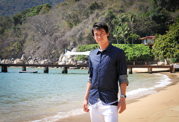 錦織 圭「Tennis Pro Kei Nishikori Enjoying Some Down Time In Acapulco, Mexico」:写真・画像(3)[壁紙.com]