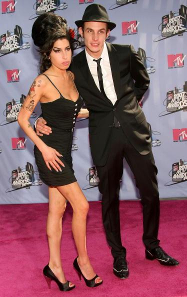Black Color「2007 MTV Movie Awards - Arrivals」:写真・画像(16)[壁紙.com]
