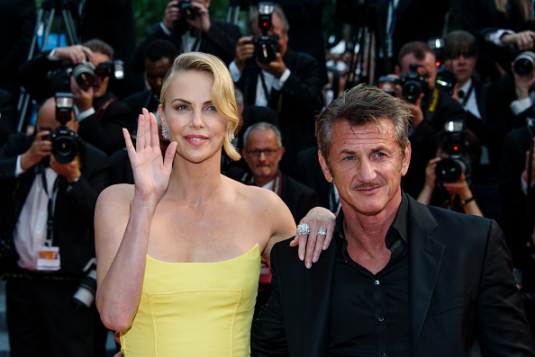 "Sean Penn「""Mad Max: Fury Road"" Premiere - The 68th Annual Cannes Film Festival」:写真・画像(11)[壁紙.com]"