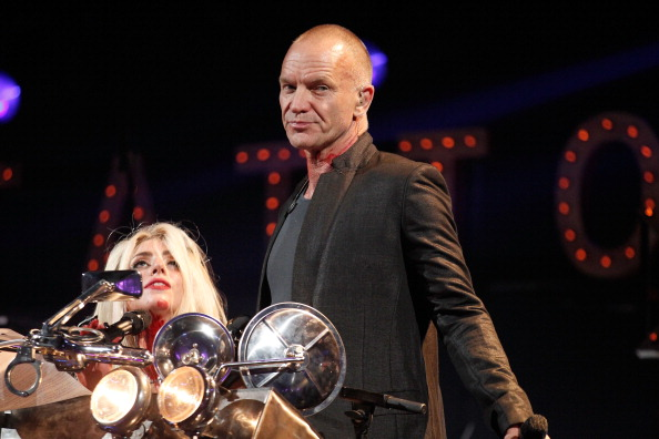 MGM Grand Garden Arena「iHeartRadio Music Festival - Day 2 - Show」:写真・画像(12)[壁紙.com]