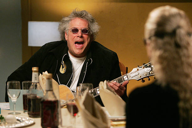 VH1 Rock & Roll Seder:ニュース(壁紙.com)