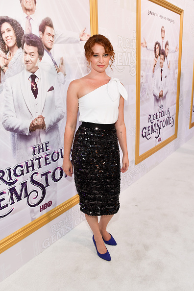 """Sequin Skirt「Los Angeles Premiere Of New HBO Series """"The Righteous Gemstones"""" - Red Carpet」:写真・画像(10)[壁紙.com]"""