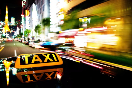 Passenger「speed of the night」:スマホ壁紙(10)