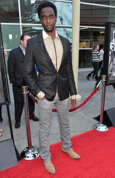 "Edi Gathegi「Screening Of Summit Entertainment's ""Now You See Me"" - Red Carpet」:写真・画像(4)[壁紙.com]"