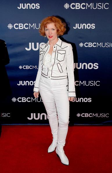 White Jacket「2019 Juno Awards - Arrivals」:写真・画像(3)[壁紙.com]