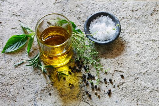 Thyme「Olive oil, sea salt and herbs」:スマホ壁紙(18)