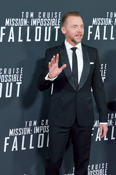 "Alternative Pose「""Mission: Impossible - Fallout"" U.S. Premiere」:写真・画像(5)[壁紙.com]"