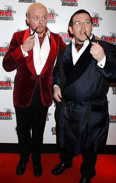 Guest「The Shockwaves NME Awards 2005 - Awards Room」:写真・画像(18)[壁紙.com]