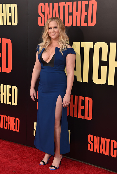 """Snatched - 2017 Film「Premiere Of 20th Century Fox's """"Snatched"""" - Arrivals」:写真・画像(11)[壁紙.com]"""