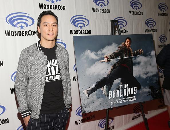 Jesse Grant「AMC WonderCon: Into the Badlands Panel」:写真・画像(7)[壁紙.com]