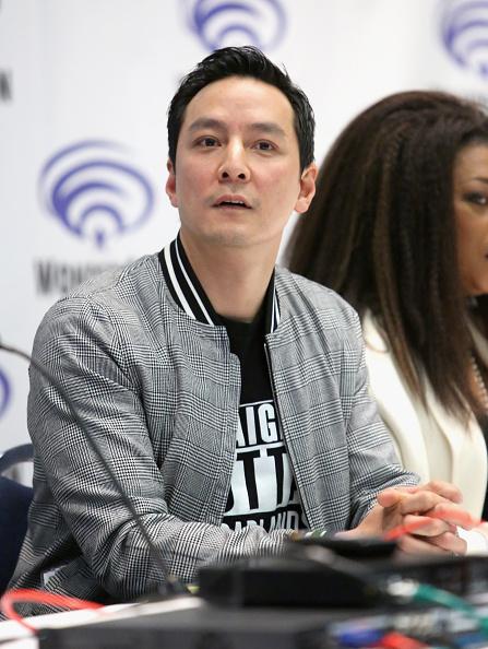 Jesse Grant「AMC WonderCon: Into the Badlands Panel」:写真・画像(5)[壁紙.com]