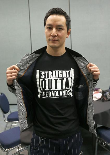 Jesse Grant「AMC WonderCon: Into the Badlands Panel」:写真・画像(4)[壁紙.com]