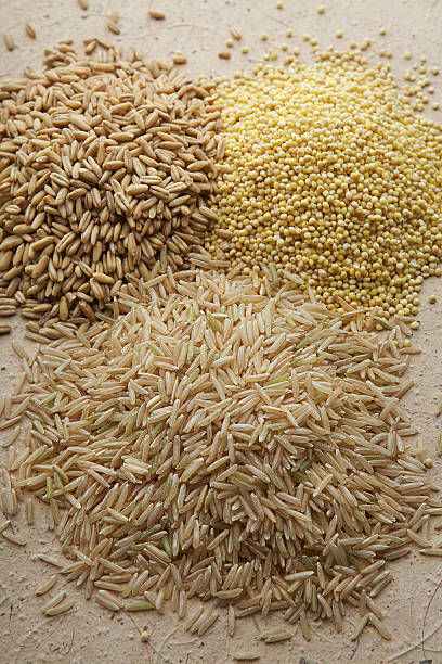 Heaps of grain:スマホ壁紙(壁紙.com)