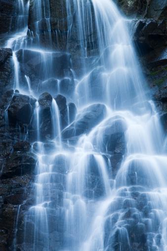 自然美「滝」:スマホ壁紙(6)